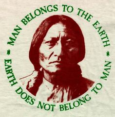 Honor the sacred.  Honor the Earth, our Mother.  Honor the Elders.  Honor all with whom we  share the Earth:-  Four-leggeds, two-leggeds,  winged ones,  Swimmers, crawlers,  plant and rock people.  Walk in balance and beauty.