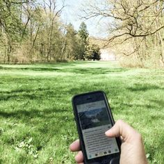 @Kultur_natur: Kleines Wiesental: #Lustwandeln mit der Nymphenburg-App #NymApp Blackberry, App, Culture, Nice Asses, Blackberries, Apps, Rich Brunette