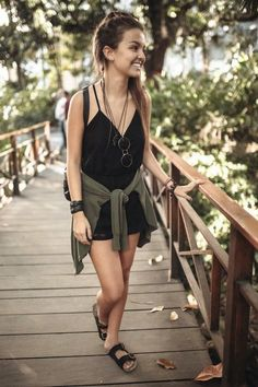 cool Summer vacations in Arizona 10 best outfits to wear