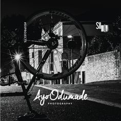 #SiiProjects. We enjoyed coming up with #concepts for #logos that reflected the respective #brand. For Ayo Photography it was more of an #artistic, #creative approach, with the involvement of a script #font paired with a #simplistic #sans font for both #contrast, and to reflect the #professional aspect of #photography.