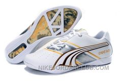 http://www.nikejordanclub.com/mens-puma-ducati-shoes-white-silvery-golden-super-deals.html MENS PUMA DUCATI SHOES WHITE SILVERY GOLDEN SUPER DEALS Only $88.00 , Free Shipping!