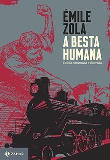 Émile Zola nos põe em contato direto com a besta humana que existe em cada um de nósEssa edição comentada e ilustrada traz dezenas de notas, cerca de 20…