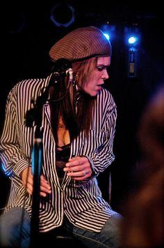 Beth Hart...love her music
