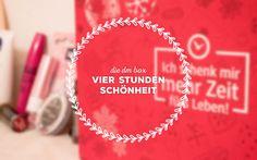 """DM Box Österreich """"Vier Stunden Schönheit an einem tollen Abend"""" on http://www.styrianbeautyblog.com/"""