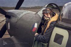 Tsjechische Spitfire