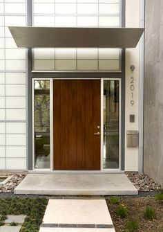 Modern Houston residence infused with openness by Intexure Architects