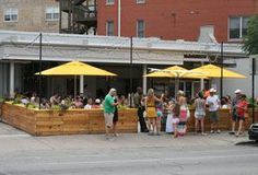 As part of our walking tour of Wicker Park, a list of where to eat with the whole family.