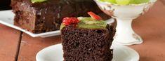 Fazolové brownies: Chutnají skvěle!