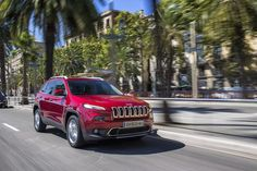 New Jeep Cherokee Jeep Cherokee 2014, Image Sites, Geneva Motor Show, Car Images, Vehicles, Red Color, Transportation, Nice, Autos