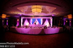 Fusion Wedding - Gujrati - American Wedding in Sheraton, Eatontown NJ with Palace of Asia, make up artist Pauline, DJ Raj and Mandaps by Dhoom. Service rendered by PhotosMadeEz - photography-cinematography-photobooth.