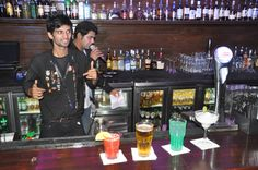 HRC Pune BARocker: Rahul