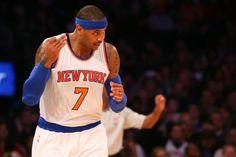 New York Knicks vs. Philadelphia 76ers Post Game Recap; November 22nd, 2014 #NBA #Knicks #76ers #CarmeloAnthony #AmareStoudemire #PabloPrigioni #QuincyAcy
