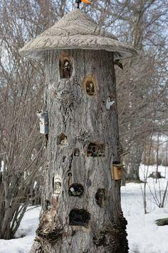 The best tree in Oulu ;)