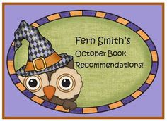 Fern Smith's Classroom Ideas!: My Personal October Book Collection for Elementary Aged Children!