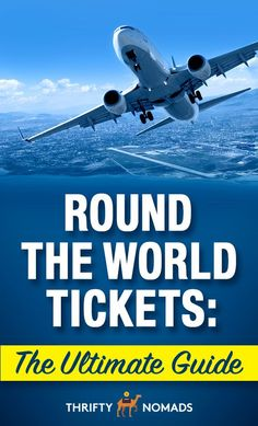 Round the World Tick