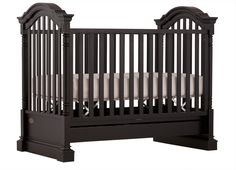 black crib - Can't find this anywhere