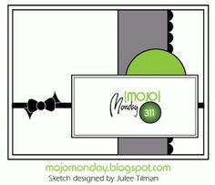 Mojo Monday - The Blog: Mojo Monday 311