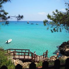 is one of the most on the it is well sheltered from heavy winds and has… Malta, Places To Travel, Places To See, Wonderful Places, Beautiful Places, Bósnia E Herzegovina, Cyprus Island, Visit Cyprus, Cyprus Holiday