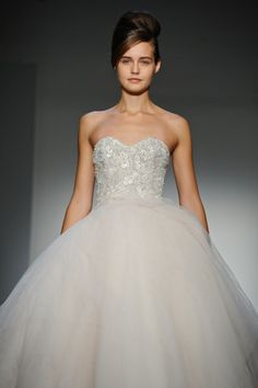 Bridal Market 2012 Part 1: Romona, Claire, Christos, Kenneth - Southern Weddings