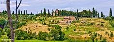 Toscane - Italie - Gendron Soleil
