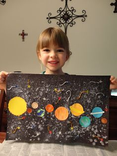 Spark and All - Solar System Craft