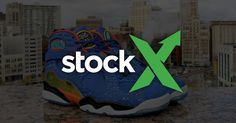 StockX is THE stock market for sneakers - a 24/7, live marketplace that lets users buy and sell in demand sneakers.