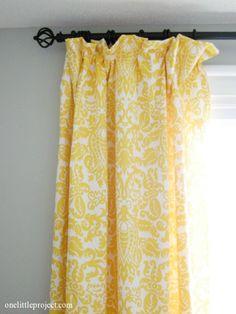 Fabric.com review for Canada - Premier Prints Twill Amsterdam Corn Yellow