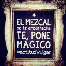 mezcal # frase maldito mezcal re u a mezcla man from mexico city ...