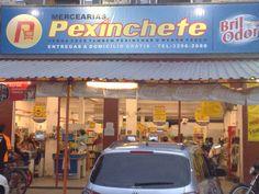 Mercearias Pexinchete by WikiMapa, via Flickr