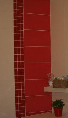 Colourful bathroom Bathrooms, Color, Bathroom, Full Bath, Colour, Bath, Colors