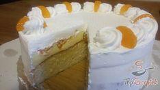 Fantasztikus FLORIDA torta - képekkel