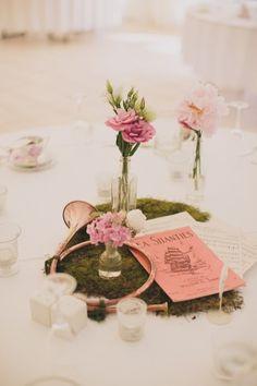 Brisbane High Tea Wedding