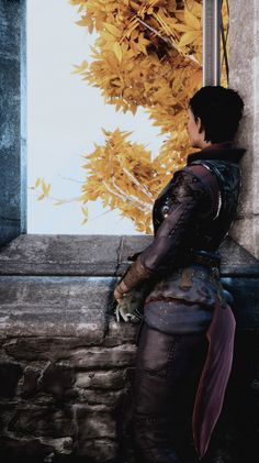 Cassandra in Dragon Age: Inquisition Dragon Age 4, Solas Dragon Age, Dragon Age Games, Dragon Age Inquisition, Cassandra Dragon Age, Ice Mage, Dragon Age Characters, Vampire Masquerade, Girl Gamer