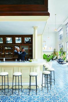 世界遺産地区にエースホテルの新顔。 | casabrutus.com