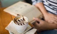 Αθήνα: 5 cafe για βιβλιοφάγους