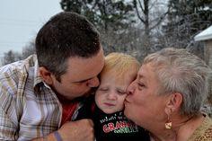 A Grandparents LOVE