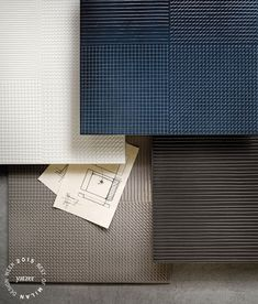Pætchwork tiles collection by Piero Lissoni for COTTO_BEST OF MILAN DESIGN WEEK 2015 | Yatzer