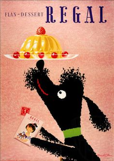 Swiss poodle by mimi the minx, via Flickr