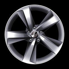 wheel on Behance