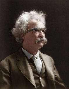 Some great Google Glass mockups that mix tech with historical figures.  Via The Verge: (http://www.theverge.com/2013/3/10/4086016/photoshop-this-google-glass-throughout-history)