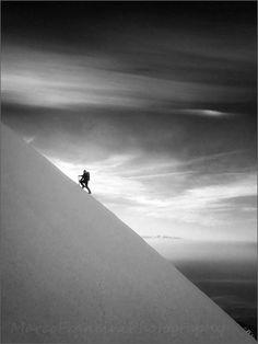 *Climbing