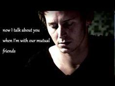 Ben Howard - End of the affair (lyrics) - YouTube