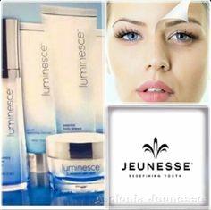 Luminesce™ skincare new look coming September 2015 Nail Polish, Lipstick, Skin Care, Beauty, September, Youth, Lipsticks, Nail Polishes, Skincare Routine