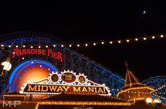 The Disney Den: Top 7 Favorite Rides at Disneyland
