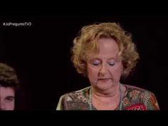 Carlos Herrera entrevista abuela que dejó en evidencia presidente Catalu...