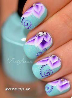 #nails #nail #nailart #pretty