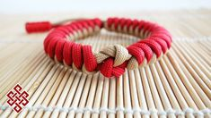 True Lovers Snake Knot Paracord Bracelet Quick Cut Paracord products used in this video can be found here through my affiliate links: Buy Great Quality Parac...