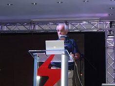 Bobby Coimbra en Tormenta Creativa 2012