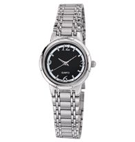 Ladies' Quality Time Bracelet Watch