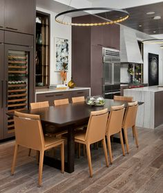Lincoln Park Residence by Bigane Construction
